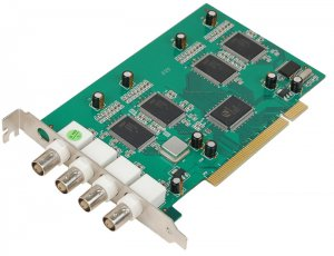 8 Port PCI Video Capture Card