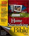 Book, Home Networking Bible