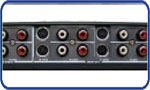 S-Video Switches