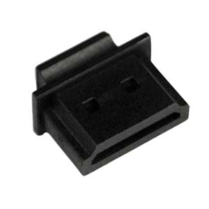 HDMI Type A Female Connector Dust Cover - 10-pack