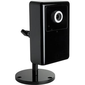 IP Surveillance Camera, 2-way Audio