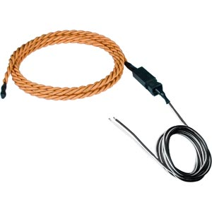 Liquid Detection System for IPDU-Sx - Length of water sensor cable - 10 ft. Length of 2-wire cable - 10 ft.